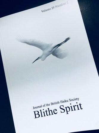 blithe spirit vol. 29.1