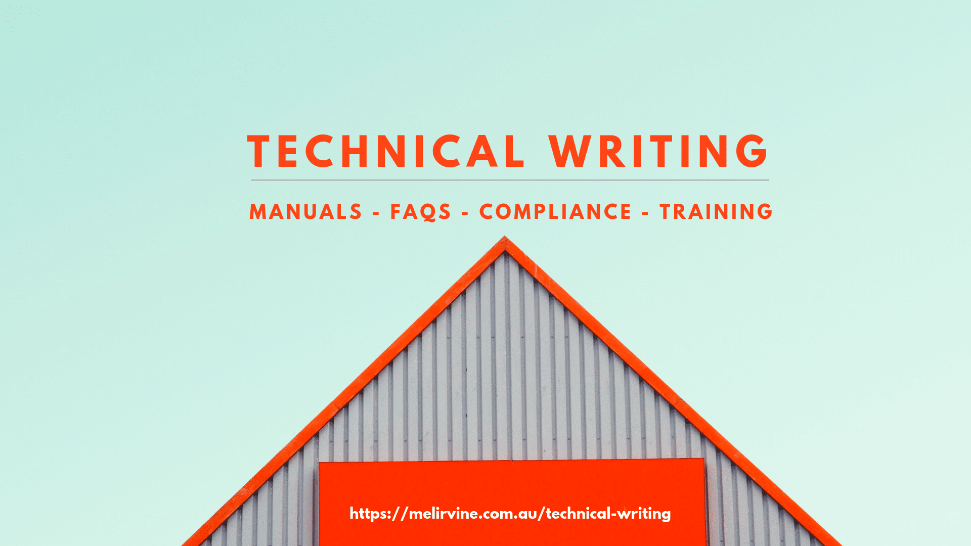 Melinda J. Irvine is a technical writer