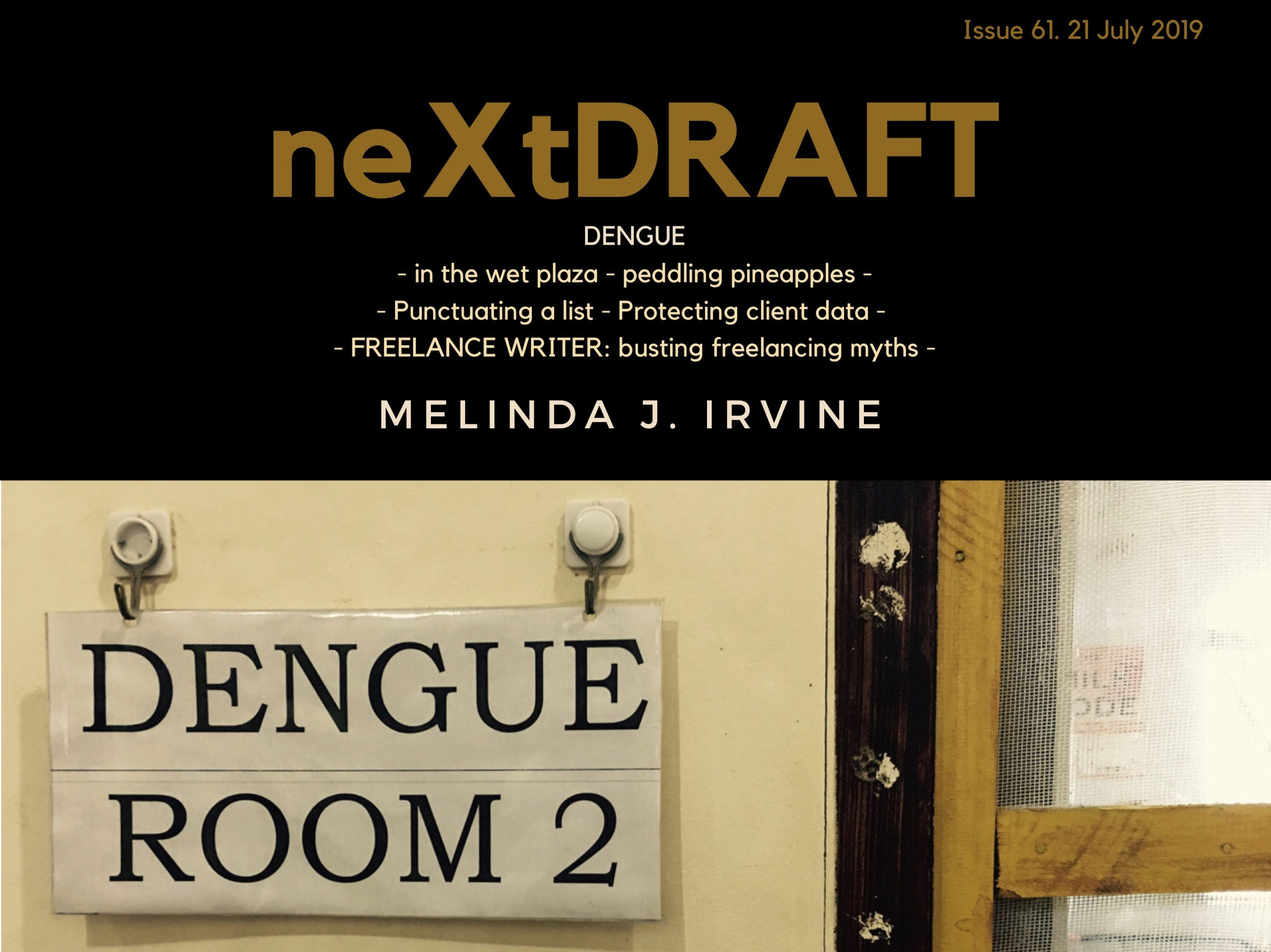 neXtDRAFT # 61.
