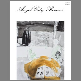 """My father's falling"" in Angel City Review"