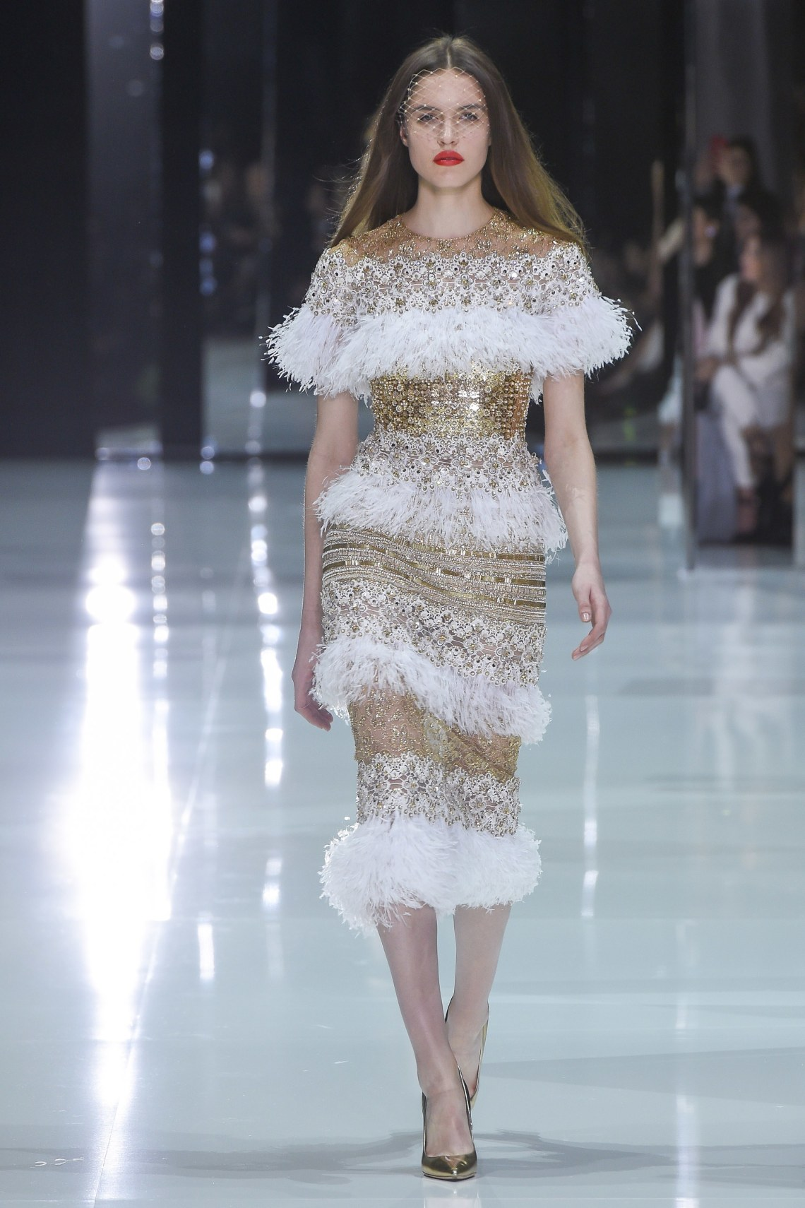Looks ideales para novia Alta Costura 2018: Lo mejor de la moda y el ...