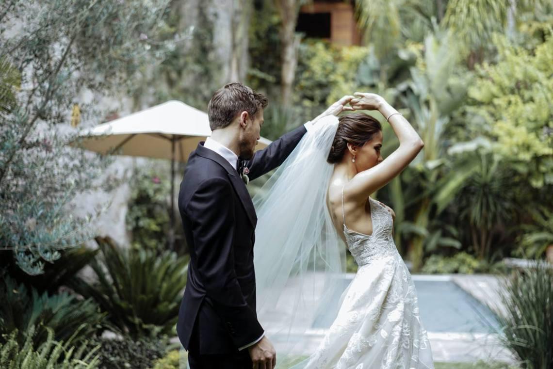 Cómo encontrar al wedding planner perfecto