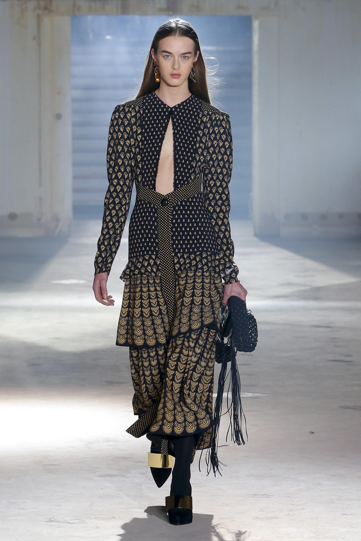 Paris Fashion Week otoño 2018