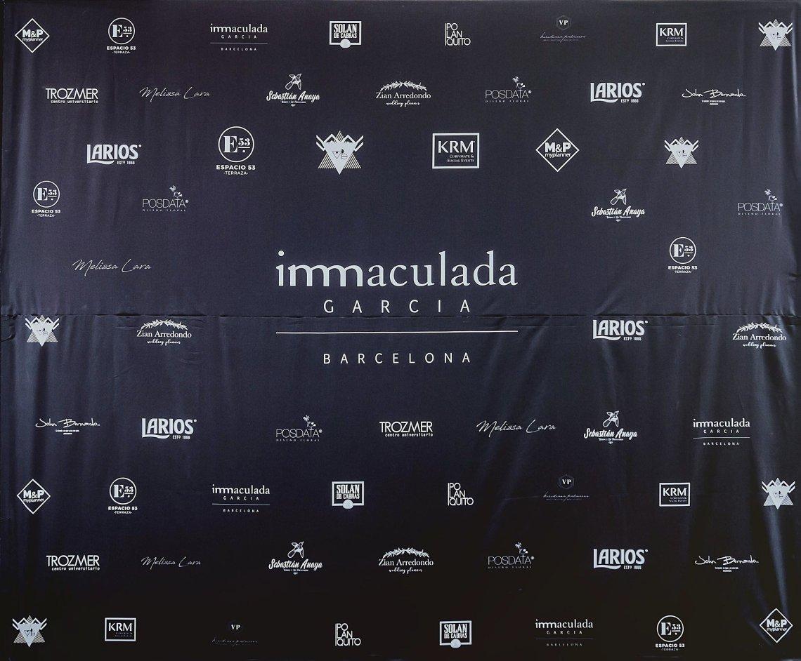 Inmaculada García México