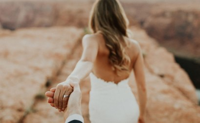 Preguntas que debes hacerte antes de casarte