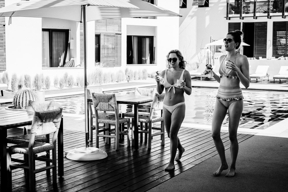 Boda en Los Cabos, Todos Santos