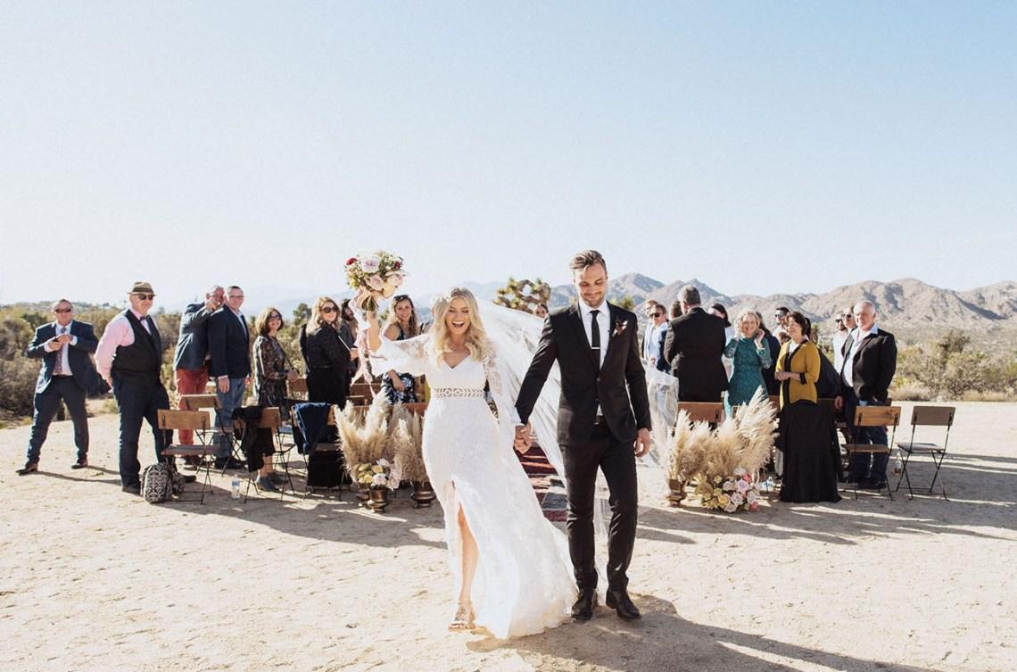Cómo tener una boda relajada