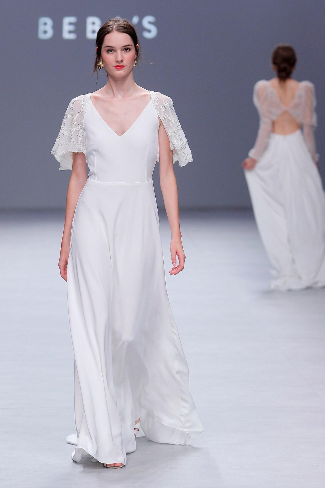 Vestidos de novia Beba's 2020
