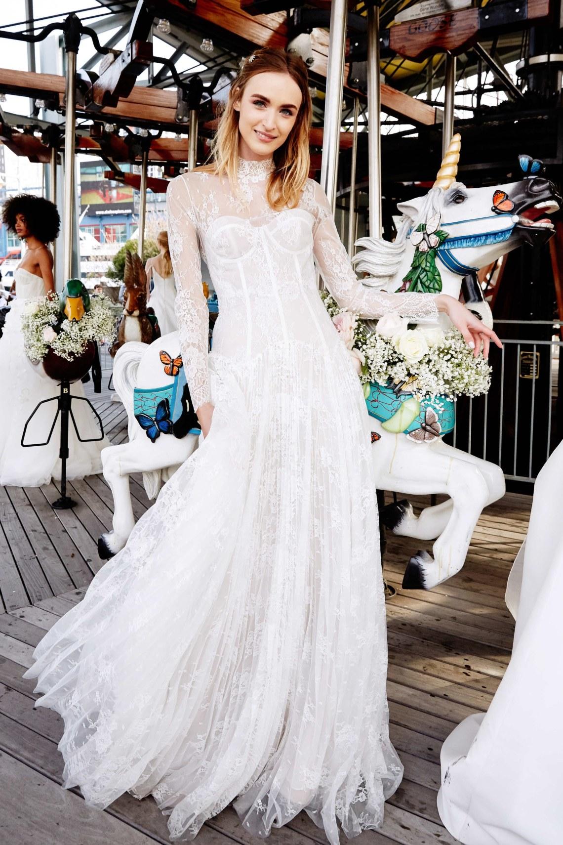 Vestidos de novia Lela Rose 2020