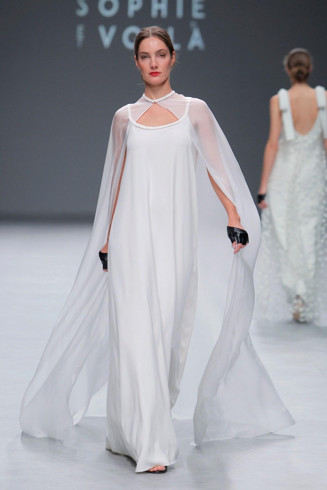 Vestidos de novia Sophie et Voilà 2020