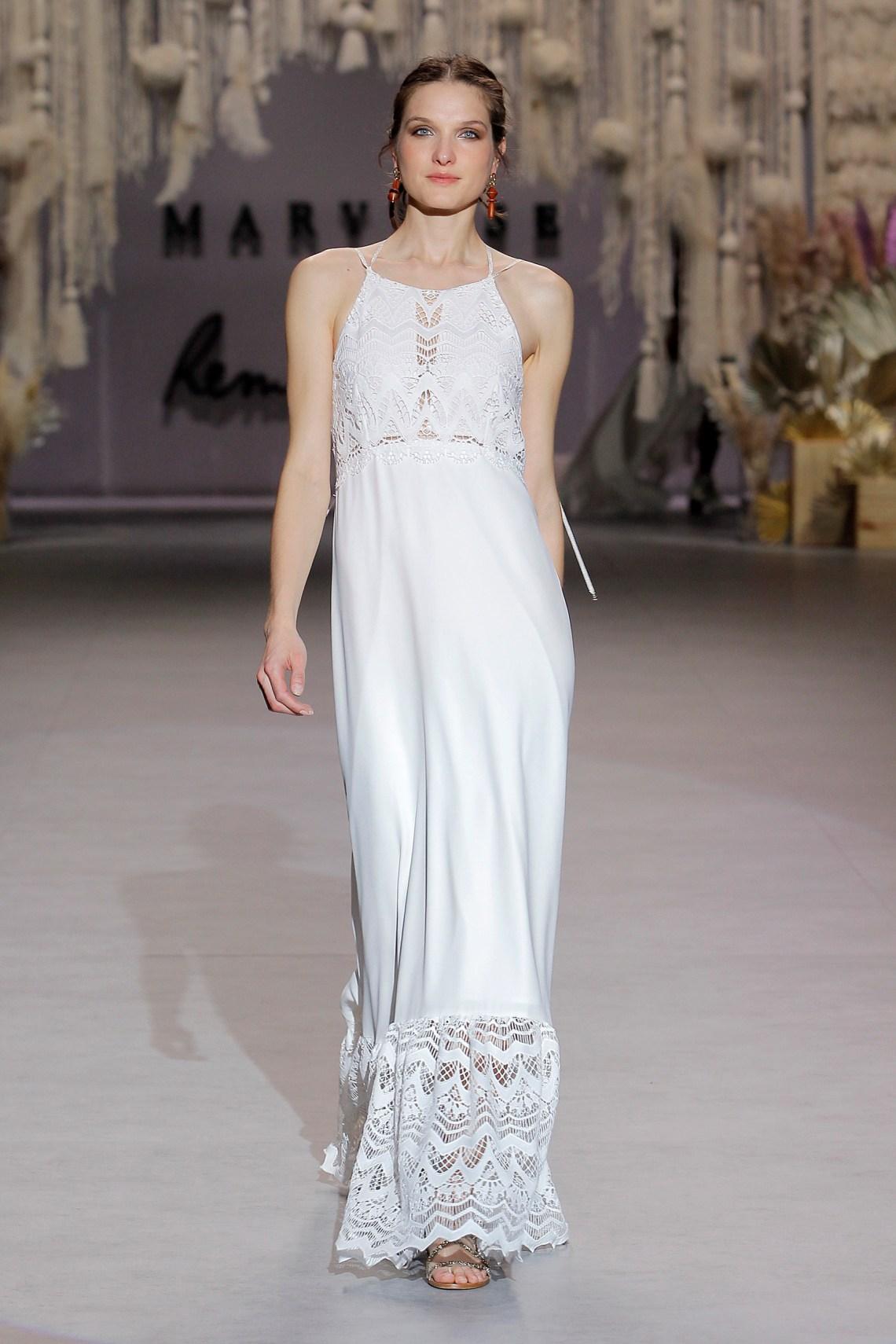 Vestidos de novia Marylise & Rembo 2020