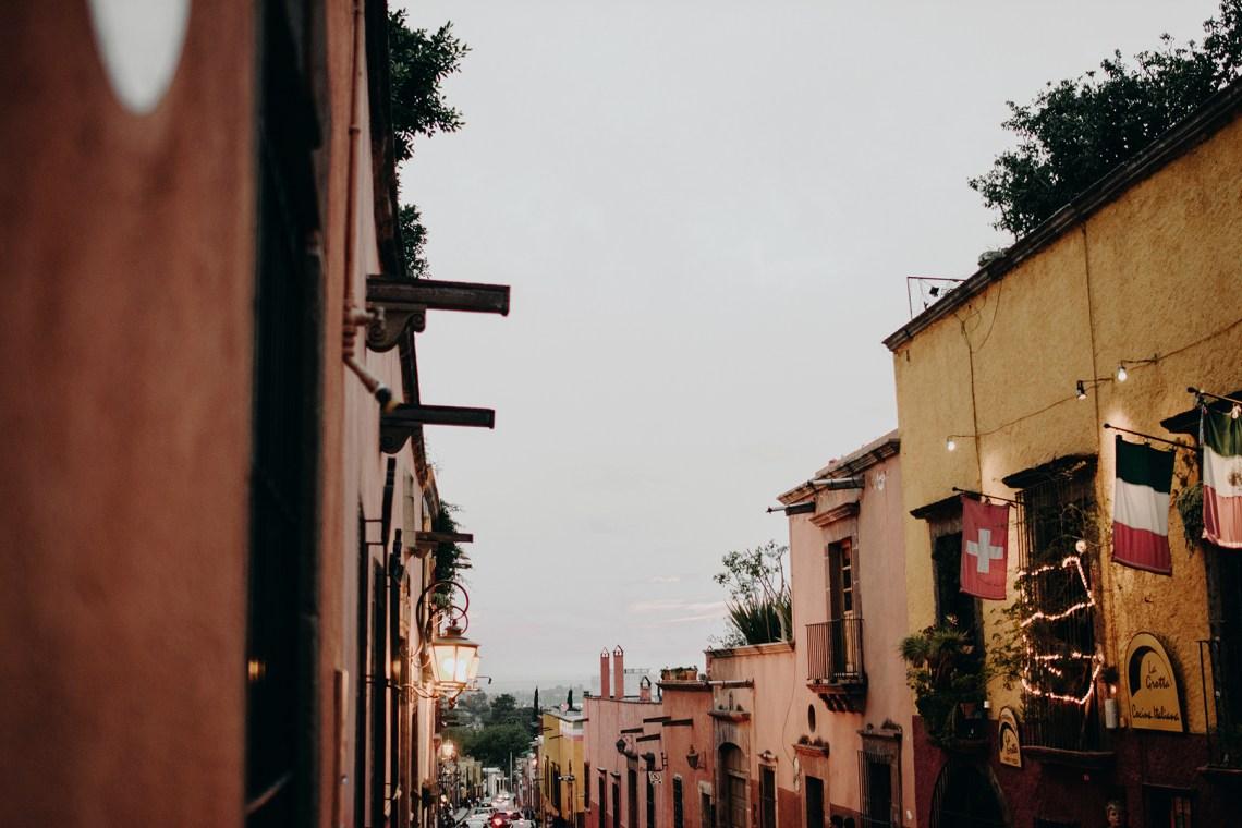 Boda en Hacienda Rioyos San Miguel de Allende