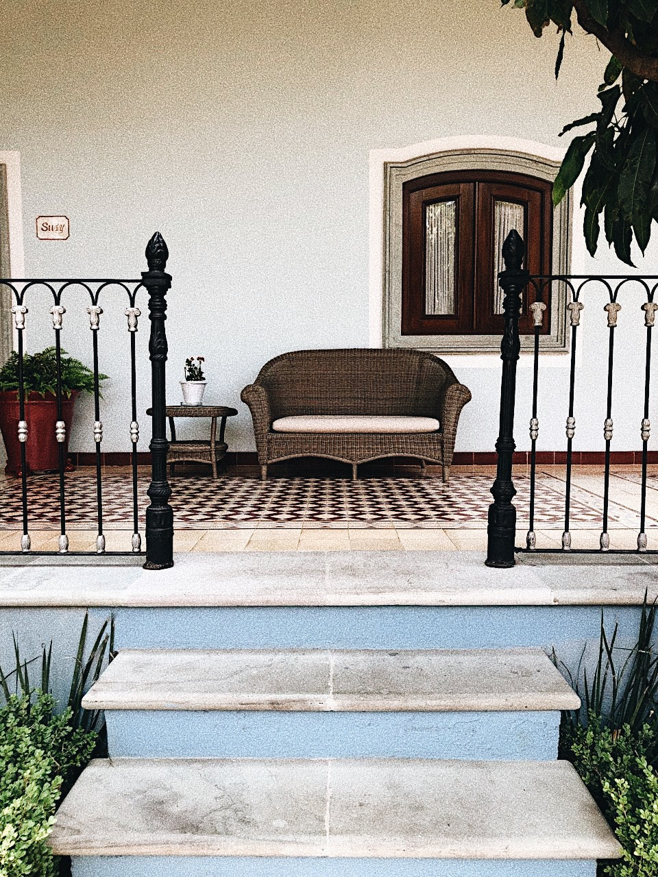 Villa Maria Cristina bodas Guanajuato