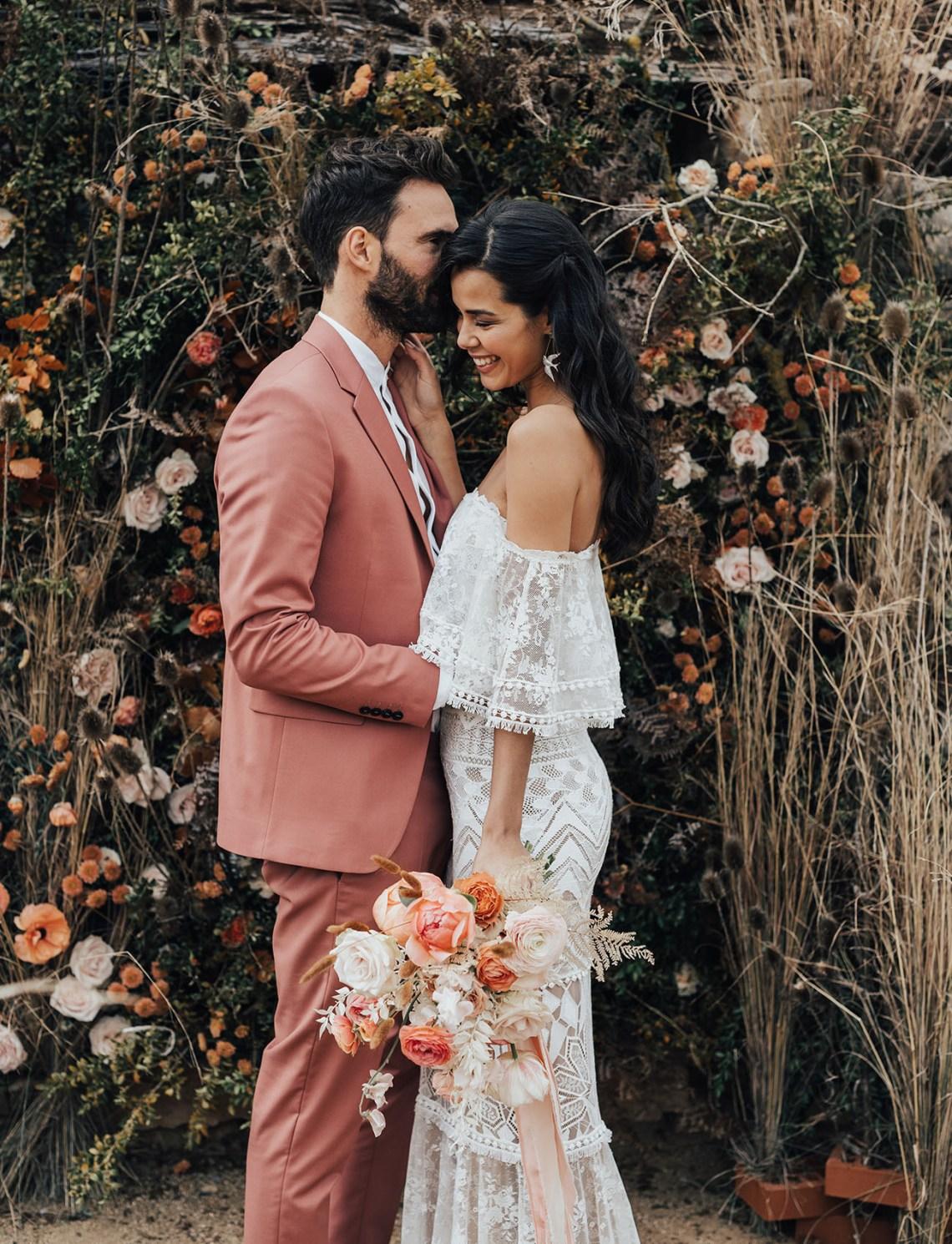 Colores oficiales para bodas 2020