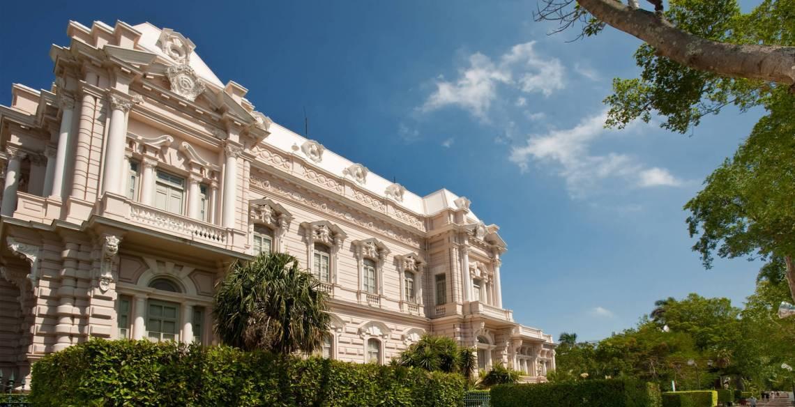 Mérida es la mejor ciudad del mundo