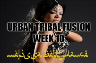 URBN TRIBAL FUSION WK10 SEPT-DEC2012