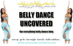 BELLY DANCE ABS WORK OUT UNCOVERED