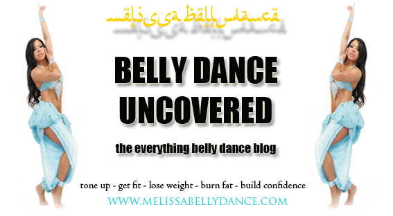 BELLY DANCE UNCOVERED ART