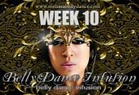 BELLY DANCE INFUSION WK10 APR-JUL2017