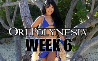 ORI POLYNESIA WK6 APR-JULY 2020