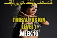 TRIBAL FUSION LEVEL1 WK10 APR-JULY 2020