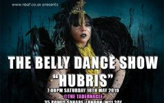NATIONAL BELLY DANCE ACADEMY FESTIVAL