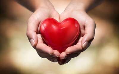 Unwrap Your Heart
