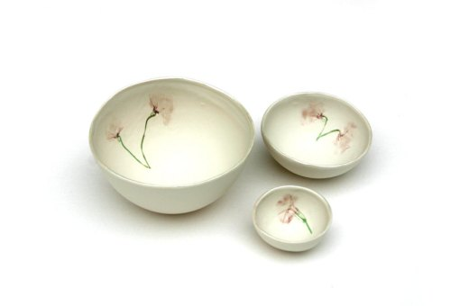 decorative ceramic bowls