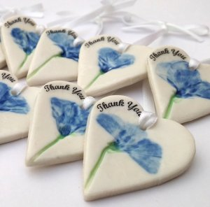unique wedding favours