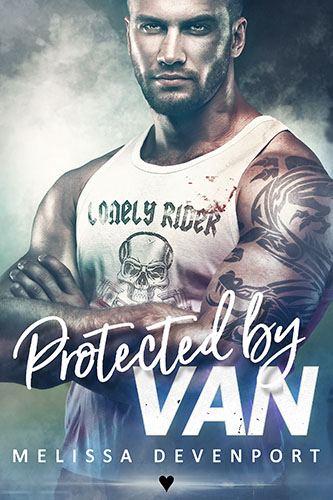 Protected By Van – OUT NOW!