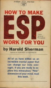 How to Make ESP Work for You