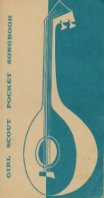 Girl Scout Pocket Songbook