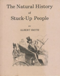 The Natural History of Stuck-Up People