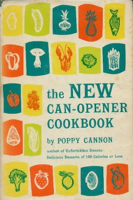 The New Can-Opener Cookbook