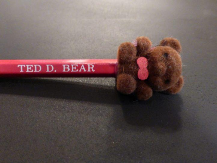 Ted D. Bear