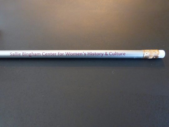 Sallie Bingham Center for Women's History & Culture