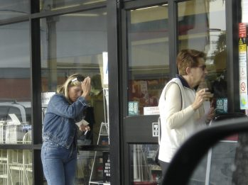 smoking outside the 7-11 2278591582[H]