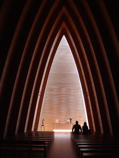 St. Henry's Ecumenical Art Chapel 5790058054[H]