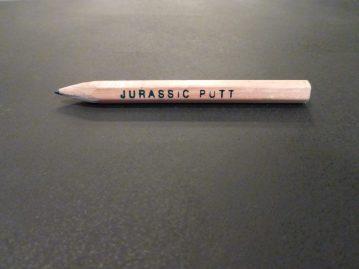 Jurassic Putt