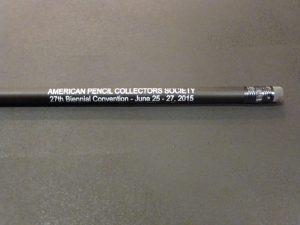 American Pencil Collectors Society