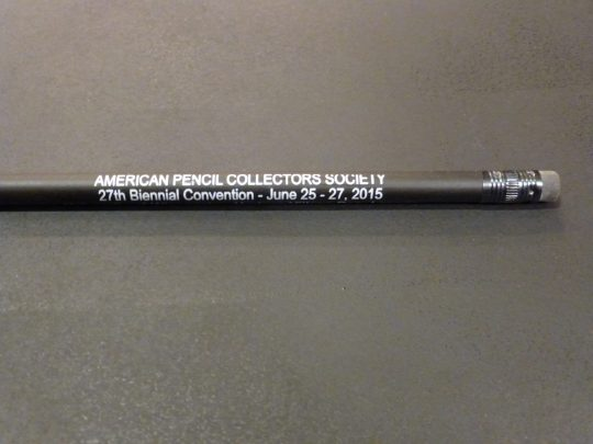 American Pencil Collectors Society