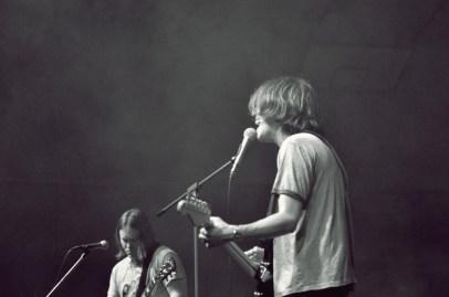 Red Dirt Rock Concert - D5000 022