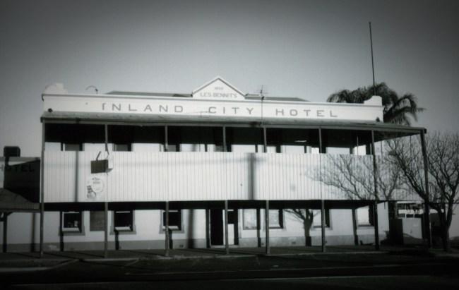 Inland City
