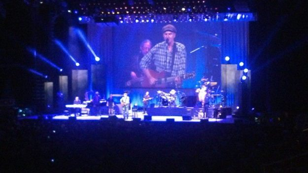 James Taylor - Pittsburgh 11-29-2014 - 2