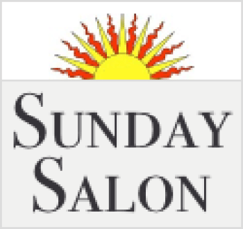 Sunday Salon 4