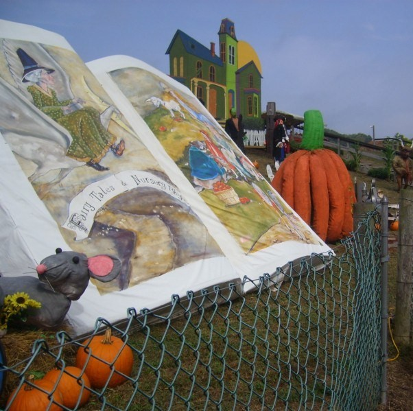 Linvilla Orchards - Big Book