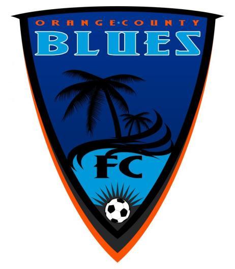 OC Blues Logo