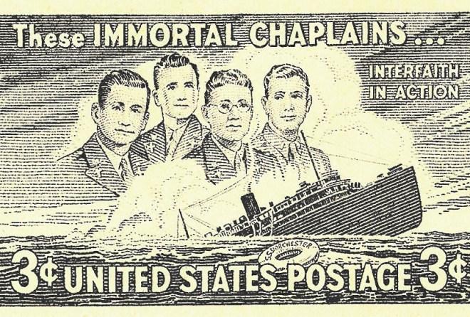 Four Chaplains, Melissa Fox, Irvine Commissioner Melissa Fox, melissafoxblog, melissajoifox, Melissa Fox blog