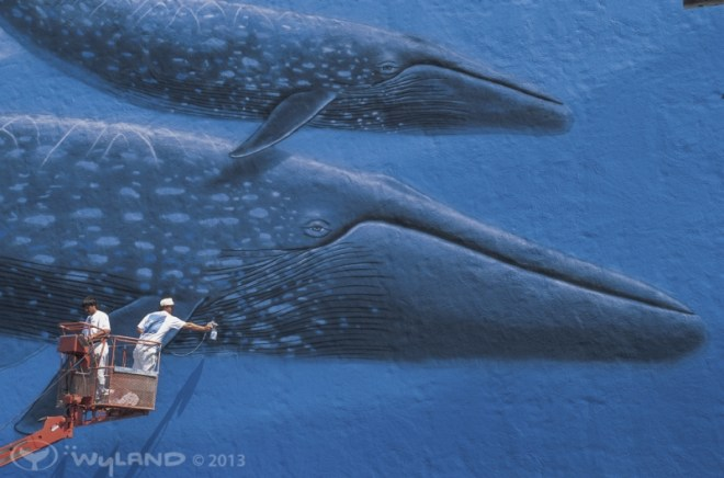 Wyland-mural