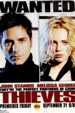 Image result for Thieves Melissa George John Stamos